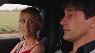 Bridesmaids Car Scene (2011)