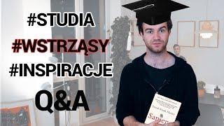 CZY STUDIA PRZYDAŁY MI SIĘ W ŻYCIU? (Q&A)