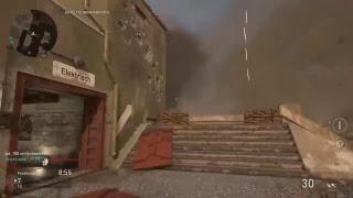 //Call of Duty WWll multijugador//PS4