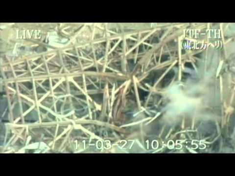 Plutonium Found Outside Fukushima For The First Time