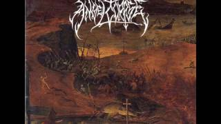 Angel Corpse - Perversion Enthroned