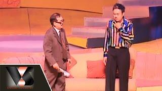 Rau Nào Sâu Nấy - Hài Kịch Vân Sơn - Văn Chung, Chí Tài, Giáng Ngọc