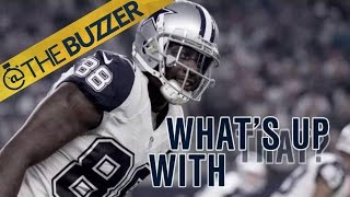 Josh Norman takes shots at Dez Bryant over MONEY