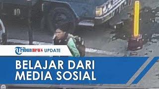 Jaringan Pelaku Bom Mapolrestabes Medan Diduga Belajar dari Media Sosial