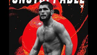Khabib Nurmagomedov - Highlights | The Gangster