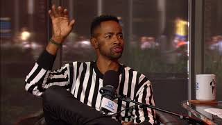 """Jay Ellis of HBO's """"Insecure"""" on the Time He Interned for the Trail Blazers 