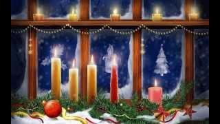 Романтический рождественский блюз. Christmas blues.
