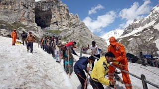 Amarnath Yatra 2020 Pahalgam route | Complete Amarnath information | Hindi / Punjabi | theyashhanda