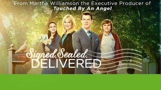 Trailer Signed, sealed, delivered