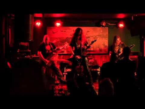 Let Them Burn - Let Them Burn - Conqueror (official lyrics video)