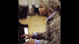 "NINA SIMONE ""GIN HOUSE BLUES"" (BEST HD QUALITY)"