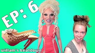 Download Video Beatdown Episode 06 with Willam MP3 3GP MP4