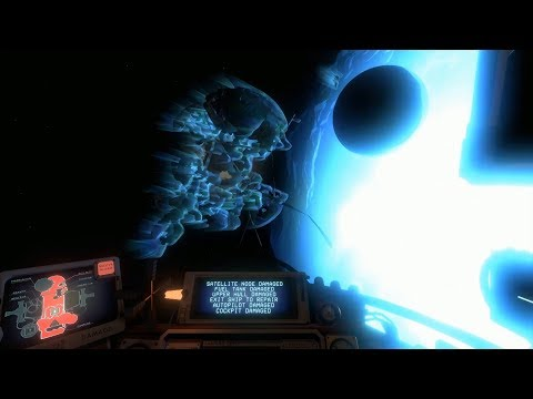 Trailer de lancement de Outer Wilds