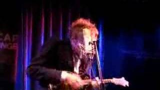 """Chris Thile """"Heart in a Cage"""""""