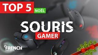 Top 5 Souris Gamer NoËL 2018!