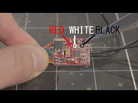How to flash emax12a ESC with Arduino Nano & use it on a NAZE32 with BLHELI-Suite