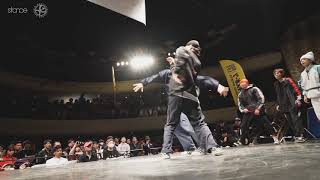Fancy Strugglez Vs Full  Top 8   .stance X Foundnation 16th Anniversary