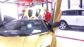 Auto repair GERMAN VIP CARS