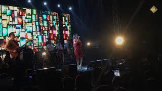 Raisa   Kembali Live At Livespace 2019