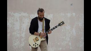 Suleyman Saidov - Vardar Ovasi ( Balkan Rock ).wmv