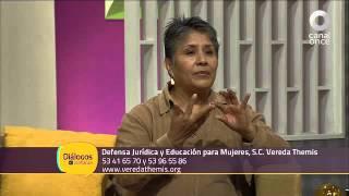 Diálogos en confianza (Familia) - Dudas sobre la pensión alimenticia, guarda y custodia