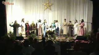 preview picture of video 'Festa de Natal 2012 - Clube N. L. Flores'