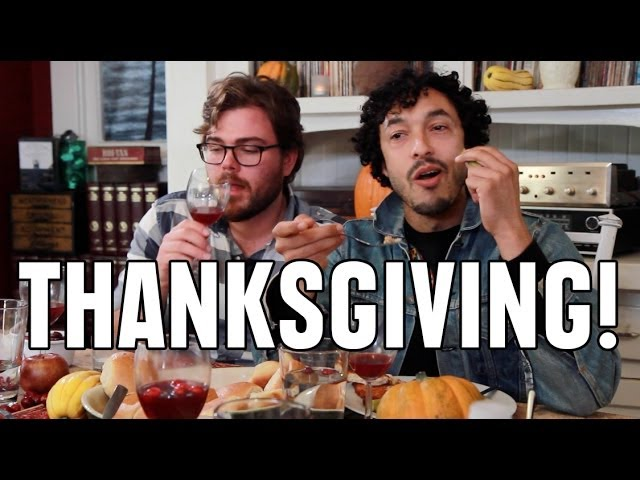 Unwritten Rules Of Thanksgiving Everyone Needs To Follow