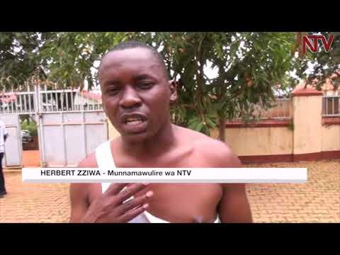Laba Zziwa ne Muwanga bwe baayisiddwa Police mu Arua