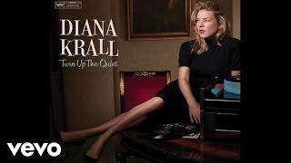 "Video thumbnail of ""Diana Krall - Blue Skies (Audio)"""