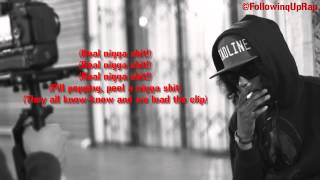 Ab-Soul - Nevermind That ft Rick Ross (Official HD Lyrics)