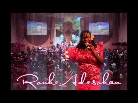 Ronke Adesokan-Praise Celebration 2