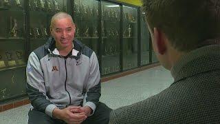 Park Center Coach James Ware: A Role Model's Role Model