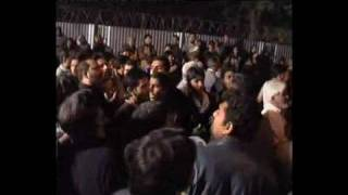 preview picture of video 'Jaloos e Zuljinah 9 Muharram 1431 hijri part-12/15'