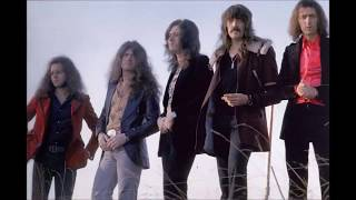 Deep Purple Holy Man Subtitulada Al Español