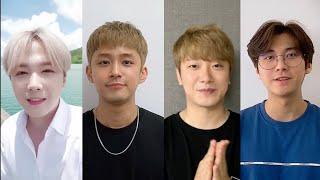 FNC KINGDOMの参加アーティストからのムービーコメントを公開!第五弾はFTISLAND☆
