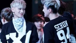 Tao & Sehun - Your Love [TAOHUN]