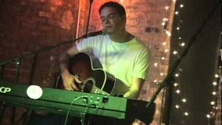 Joe Firstman - Wedding Song (Live)