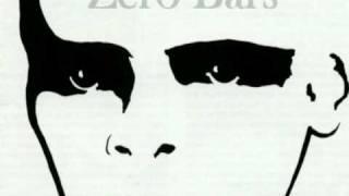 Gary Numan Tubeway Army -Zero Bars My Cover