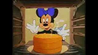 Happy birthday with Disney
