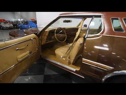 Video of '74 Gran Torino - LQPM