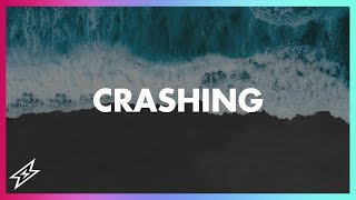 Illenium Ft. Bahari   Crashing [Lyrics  Lyric Video (GhostDragon Remix)