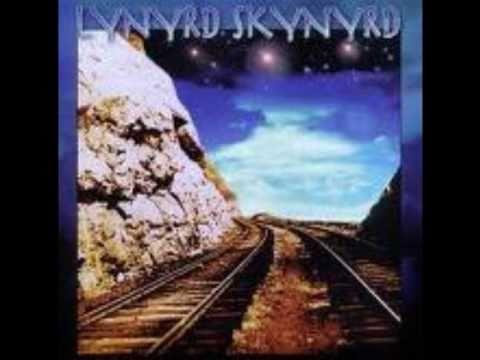 LYNYRD SKYNYRD-EDGE OF FOREVER