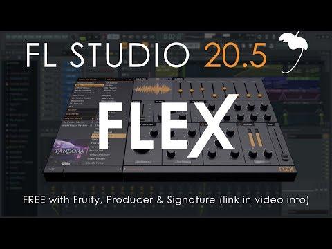 FL Studio 20 5 released — Audiobus Forum