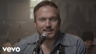 Logan Mize Can't Get Away From A Good Time