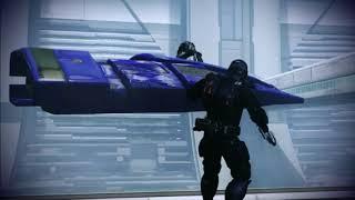 Shepards Alliance Ajax Phantom Intro Leng Refined Mod