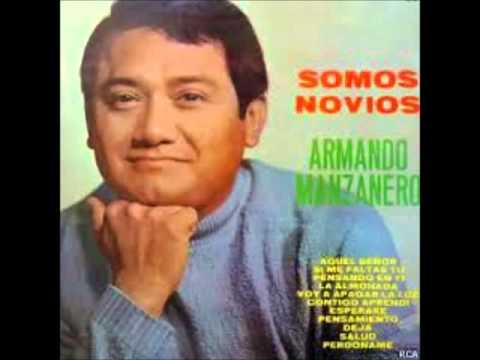 Armando Manzanero Voy a pagar la luz