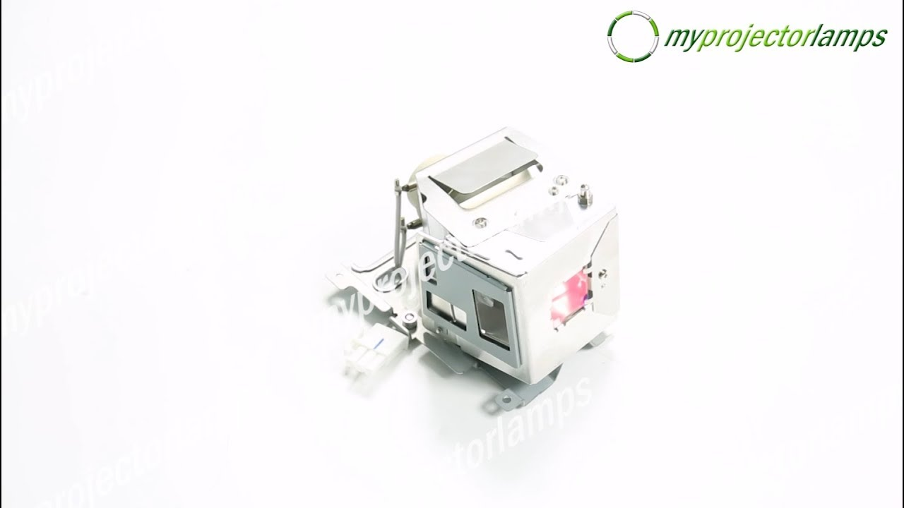 Benq MH534 Projector Lamp with Module