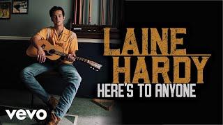 Laine Hardy California Won't