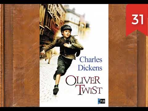 , title : '04 Oliver Twist    Charles Dickens   Capitulos 31-40    Audiolibro'