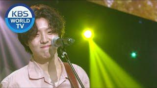 YUSEUNGWOO(유승우) - Walk(걸을까) [Music Bank / 2020.07.10]